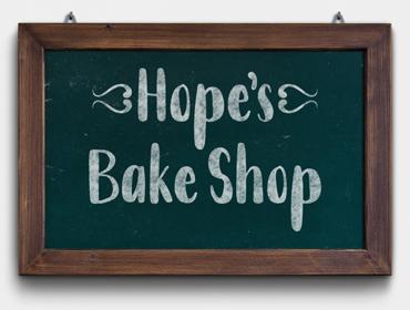 HopeBS Chalkboard-flat