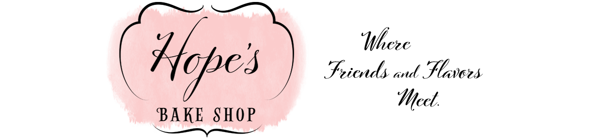 Hope's Bake Shop & Café